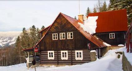 Silvestr na horách - Krkonoše- Penzion v Rokytnici nad Jizerou